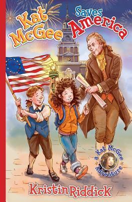 Kat McGee ahorra América