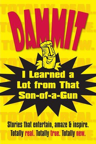 Maldición, aprendí mucho de ese hijo de arma