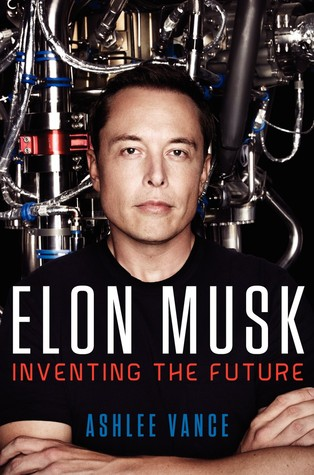 Elon Musk: Inventar el futuro