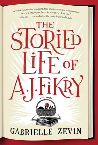 La vida estratificada de A. J. fikry