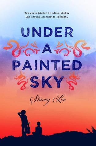 Bajo un cielo pintado