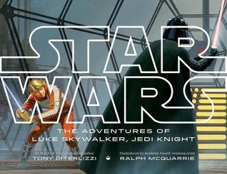 Star Wars Las aventuras de Luke Skywalker, Jedi Knight