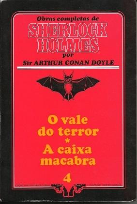O Vale do Terror / A Caixa Macabra