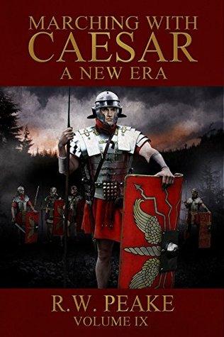 Una Nueva Era: Marchando Con César