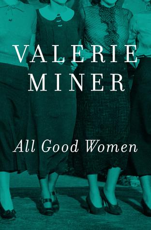 Todas las buenas mujeres