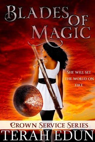Láminas de magia