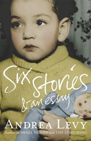 Seis historias y un ensayo