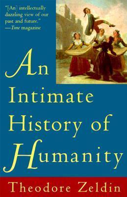 Una historia íntima de la Humanidad