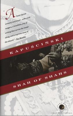 Shah de Shahs