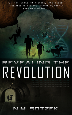Revelando la Revolución (AIM Chronicles, # 1)