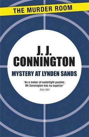 Misterio en las arenas de Lynden