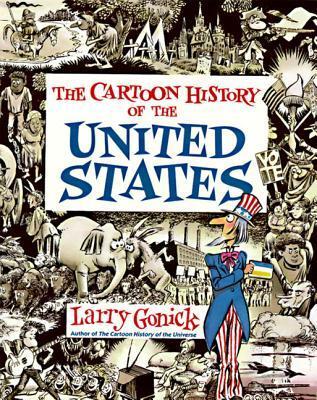 Historia de la historieta de los Estados Unidos