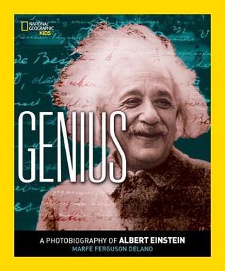 Genio: una fotobiografía de Albert Einstein