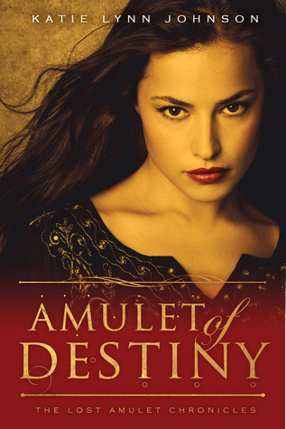 Amuleto del Destino