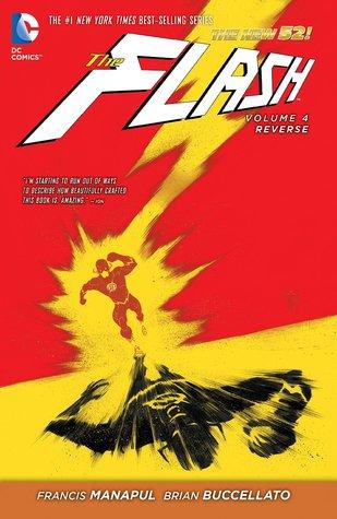 El Flash, Volumen 4: Reverso
