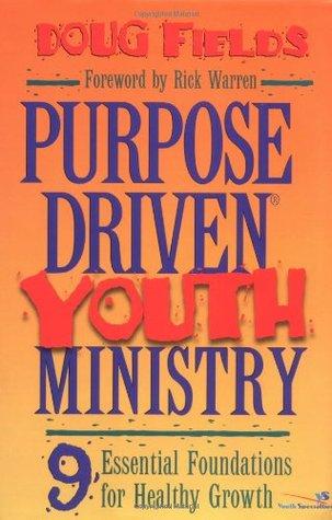 Propósito impulsado Ministerio de la Juventud: 9 fundamentos esenciales para el crecimiento saludable