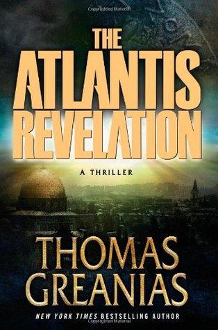 La Revelación de la Atlántida