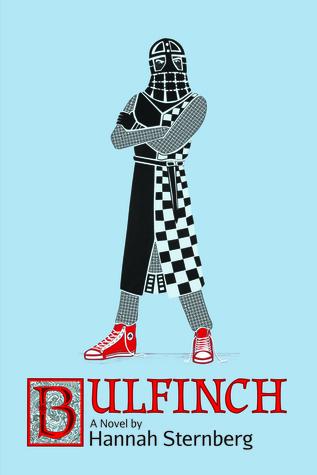 Bulfinch