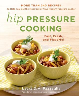 Cocción a presión de cadera: rápido, fresco y sabroso