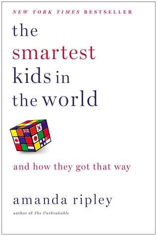Los niños más inteligentes del mundo: y cómo conseguían esa manera