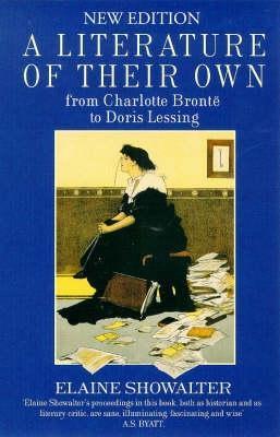 Una literatura propia: Mujeres británicas novelistas de Brontë a Lessing