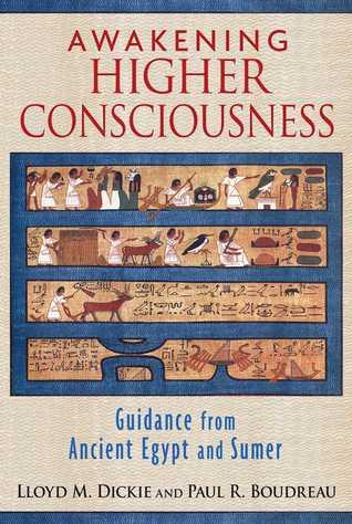 Despertar la Conciencia Superior: Guía del Antiguo Egipto y Sumeria