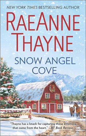 Ángel de la nieve Cove