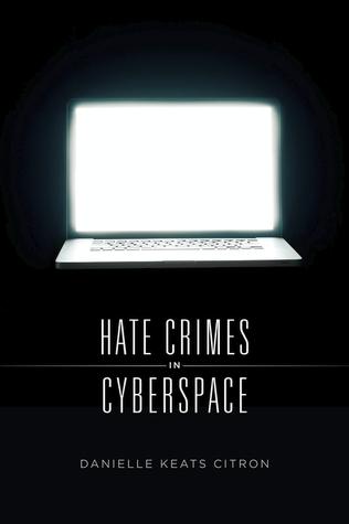 Los crímenes de odio en el ciberespacio
