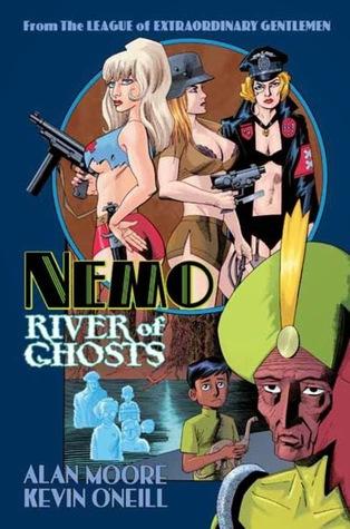 Nemo: Río de los fantasmas