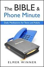 La Biblia y el minuto del teléfono