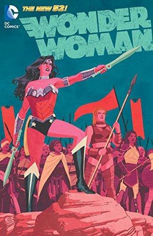 Mujer Maravilla, Volumen 6: Huesos