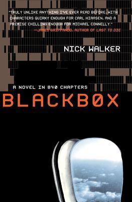 BLACKBOX: Una novela en 840 capítulos