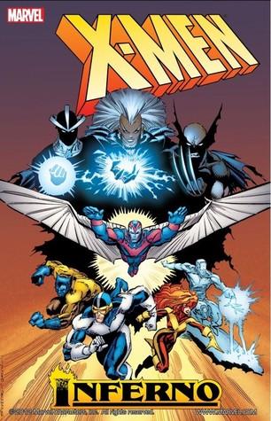 X-Men: Infierno