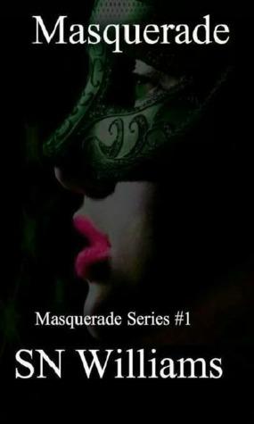 Mascarada (Mascarada # 1)