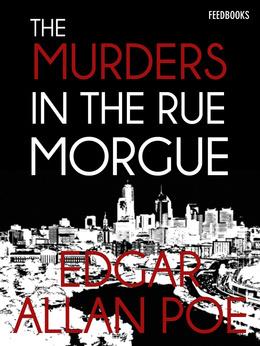 Los asesinatos en la calle Morgue