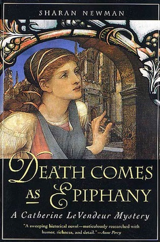 La Muerte Viene Como Epifanía