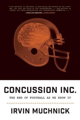 Concussion Inc .: El final del fútbol tal y como lo conocemos