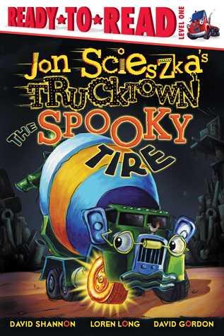El Spooky Tyre