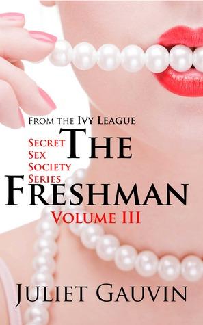 El estudiante de primer año: Volumen III