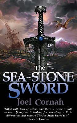 La espada de piedra de mar