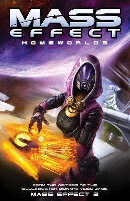 Efecto masivo: Homeworlds