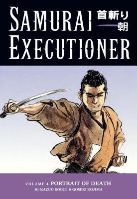Samurai Executioner, vol. 4: Retrato de la muerte