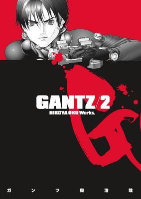 Gantz / 2
