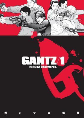 Gantz / 1
