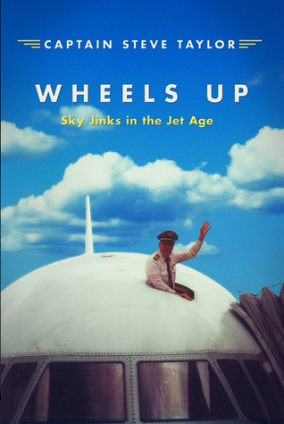 Wheels Up: Sky Jinks en la era del Jet
