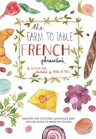 La Granja a la Tabla Francés Phrasebook