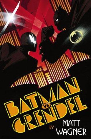 Batman / Grendel