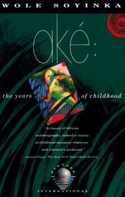 Aké: Los años de la infancia