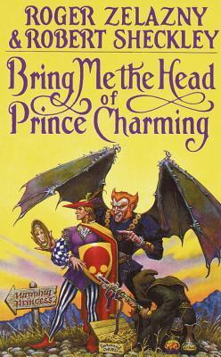 Llévame la Cabeza del Príncipe Encantado