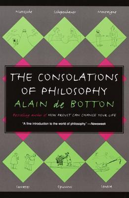 Las Consolaciones de la Filosofía